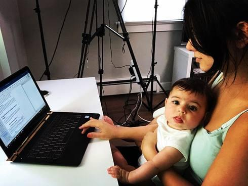 crypto for dummies - Kiana Danial Writing Cryptocurrency Investing For Dummies With 3-month-old infant